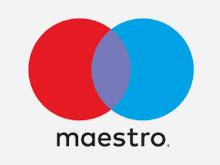 girocard Maestro Logo